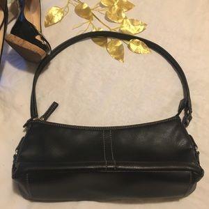 Relic Vintage 90's Black Small Shoulder Bag